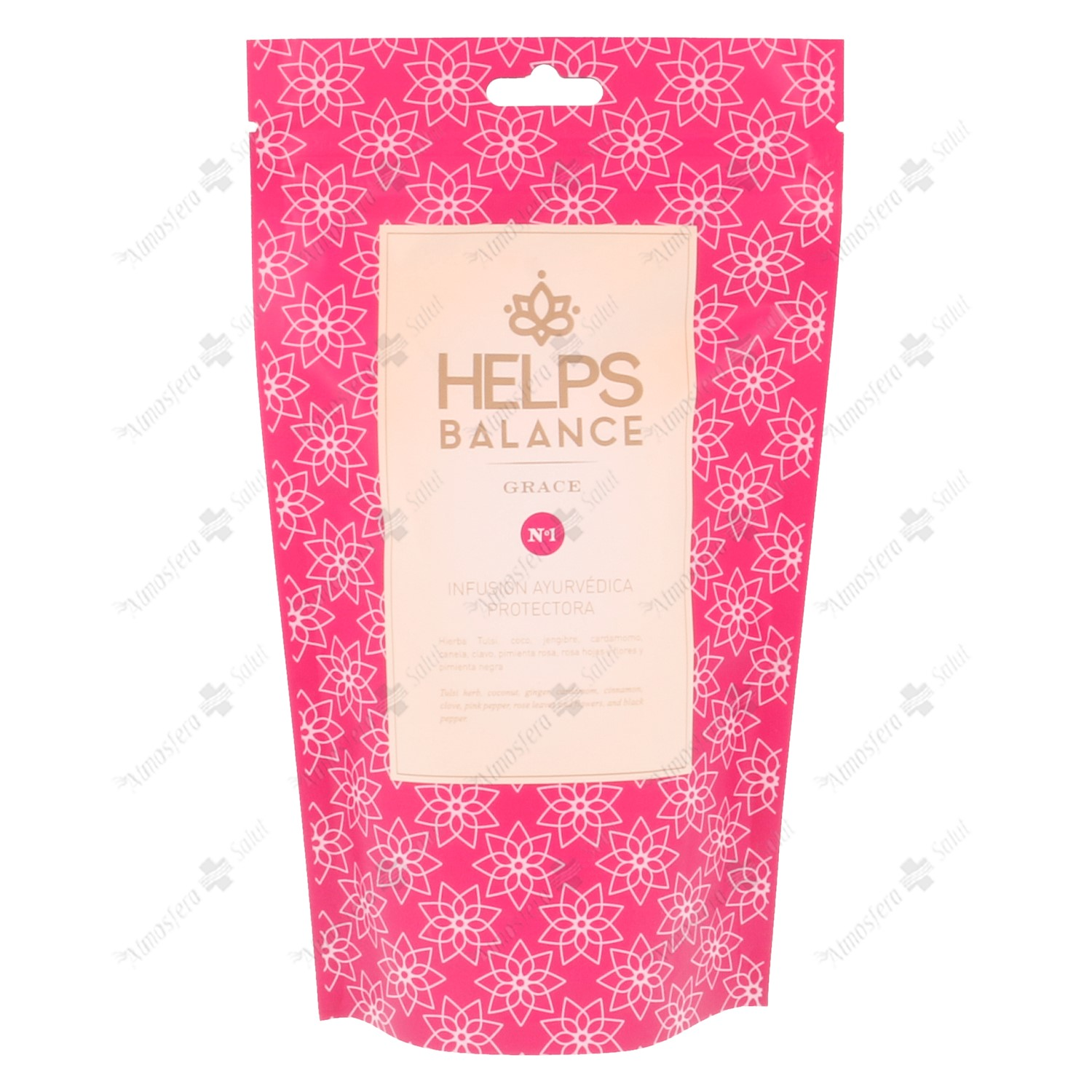 HELPS BALANCE GRACE Nº1 70 GR- 098530 -