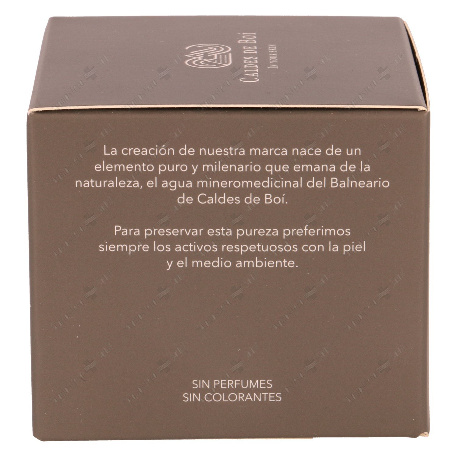 CALDES DE BOI GOOD DAY 50 ML- 177456 -  TERMOVITAL